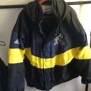 apex Jackets & Coats - Notre Dame Jacket